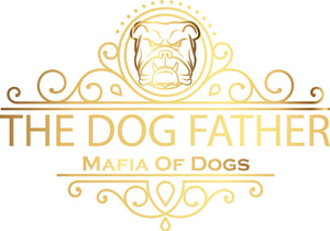 Dogfather  store logo