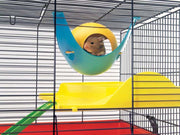Savic Sputnik Funhouse For Hamsters (23 Cm)
