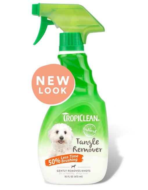 Tropiclean Tangle Remover (473 Ml)