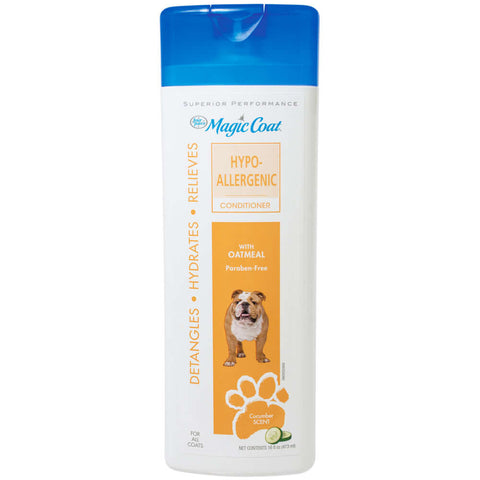 Magic Coat Hypo-Allergenic Conditioner