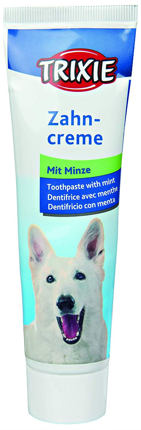 Trixie Dog Toothpaste With Mint (100 gms)