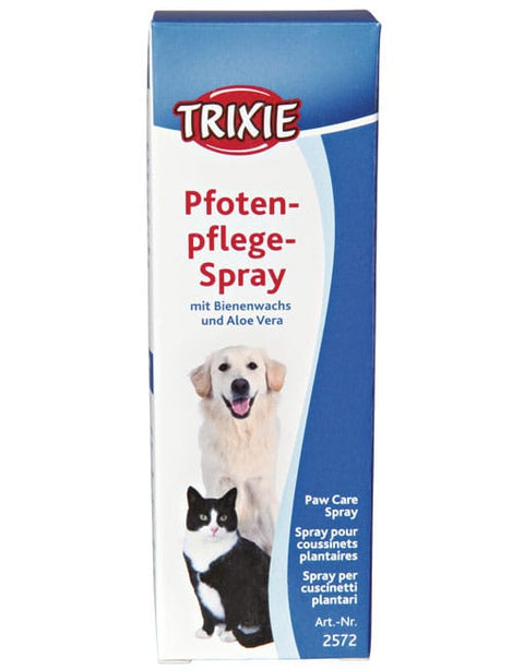 Trixie Paw Care Spray For Dogs & Cats (50 Ml)