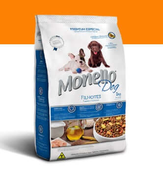 Monello Dog Special Premium- Puppy Food