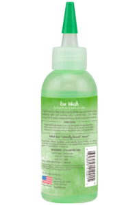 Tropiclean Alcohal-Free Ear Wash (118ml)