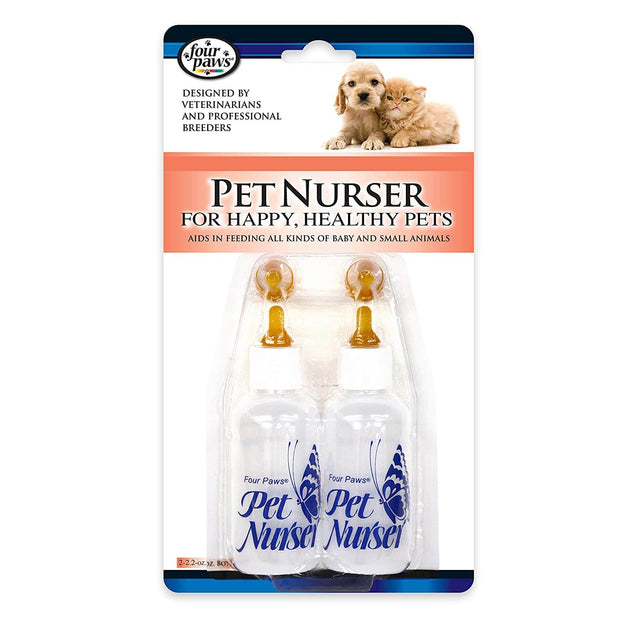 Four Paws Pet Nursers Kit