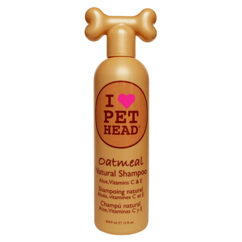 Pet Head Oatmeal Natural Shampoo