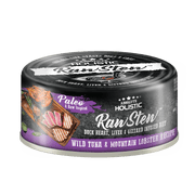 Absolute Holistic RawStew-Wild Tuna & Mountain Lobster (80gms)