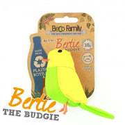 Beco Pets Recycled Catnip Toy For Cats – Bird