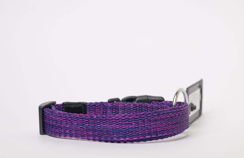 CQ Melange Range Collar For Dogs