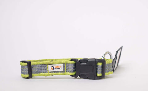 CQ Reflective Collar For Dogs