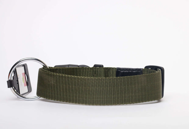 CQ Classic Collar For Dogs