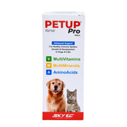 Skyec PetUp pro syrup for Dogs and Cats, (500 m)