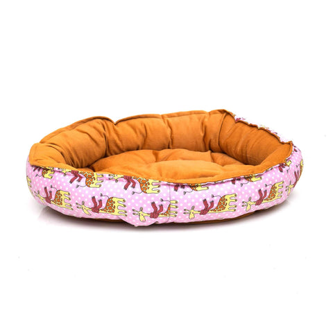 Colorful Bed For Puppies