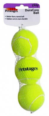 Petstages Duracore Ball For Dogs