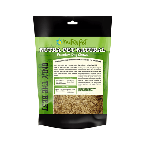 Nutrapet Tripe Powder ( 500 gm )