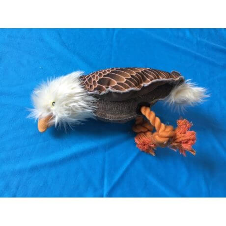 Nutra Pet EAGLE Dog Toy