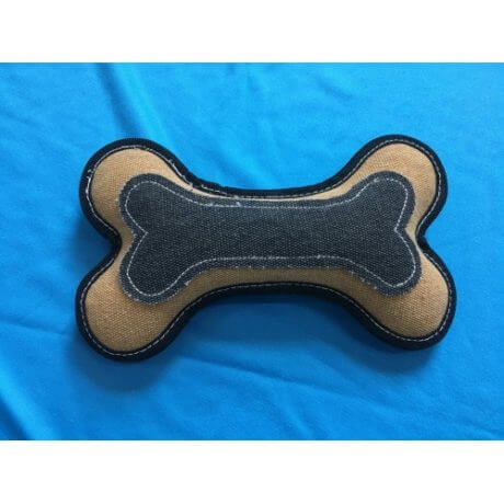 Nutra Pet BONE Dog Toy
