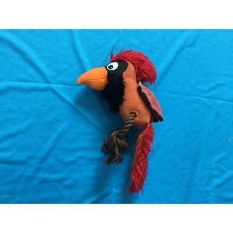 Nutra Pet BIRD Dog Toy