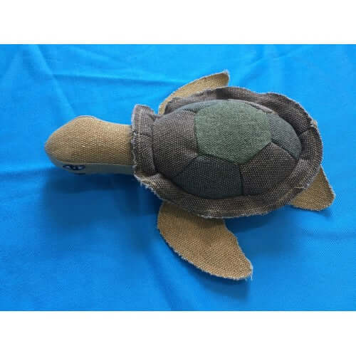 Nutra Pet TURTLE Dog Toy
