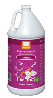Nootie Puppy Tearless Shampoo– Sweet Dreams