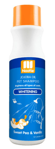 Nootie Whitening and Brightening Shampoo – Sweet Pea & Vanilla