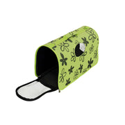 Pets Empire Fabric Pet Dog / Cat Travel Carrier Bag – Lemon Green
