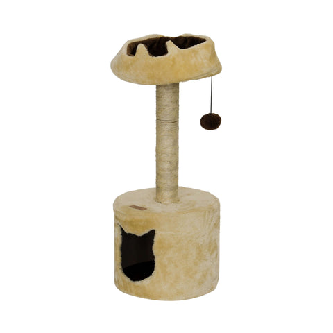 Pets Empire Scratch Post /Activity Tree For Cats