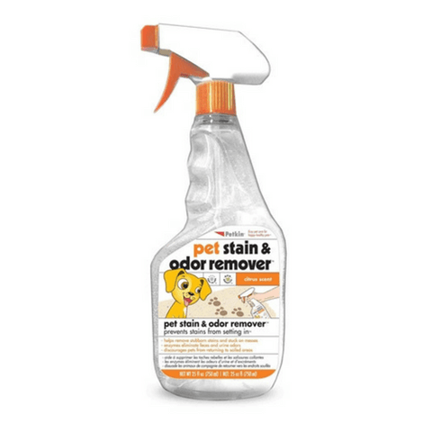 PetKin Pet Stain And Odor Remover Spray