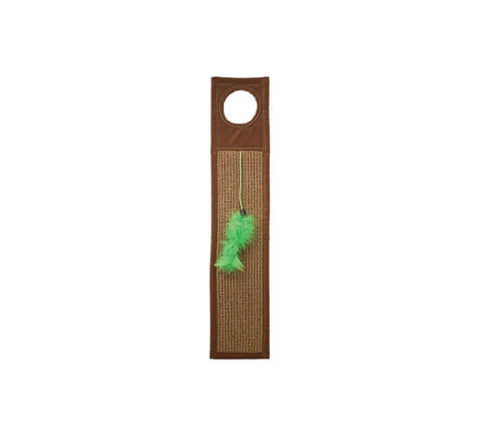 PetStages Wall To Wall Scratcher For Cats