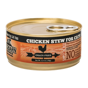 RedBarn Natural Grain-Free Chicken Recipe Stew For Cats (156 Gms)
