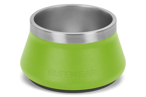Ruffwear Basecamp Stainless Steel Food And Water Bowl For Dogs