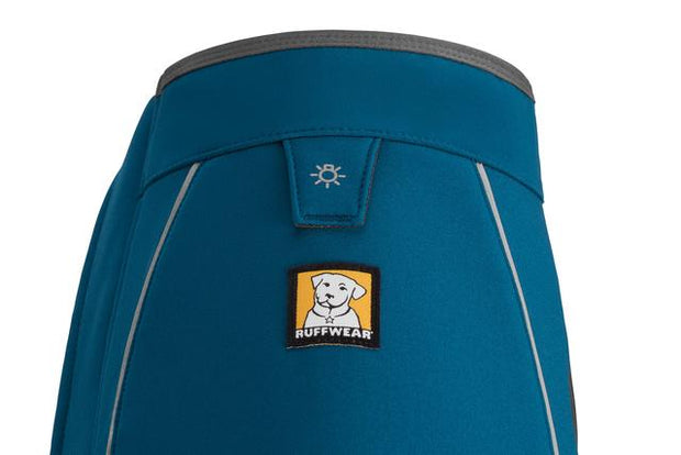 Ruffwear Cloud Chaser Jacket For Dogs – Blue Moon