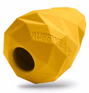 Ruffwear Gnawt-a-Cone Rubber Throw Toy For Toys