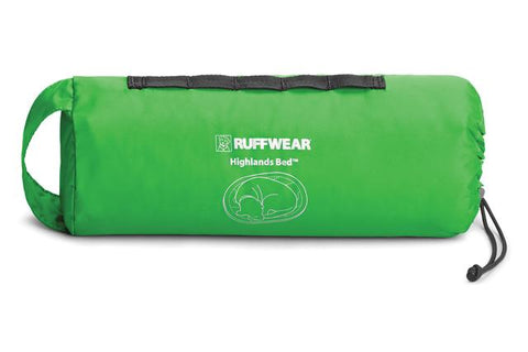 Ruffwear Highlands Backpacking Bed For Dogs