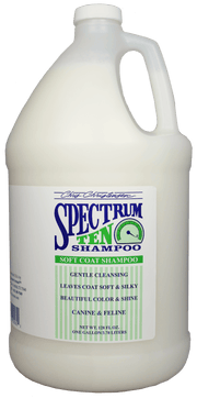 Chris Christensen Spectrum Ten Shampoo