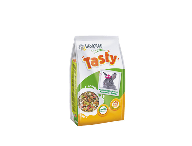 Vadigran Tasty Food For Rabbits