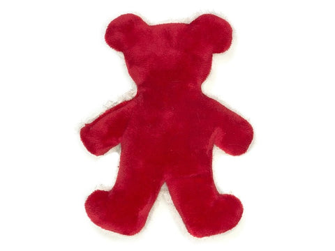 West Paw Holiday Bear- Dog Toy