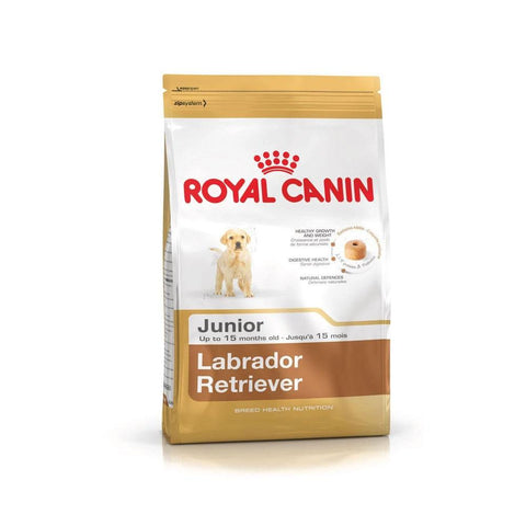 Royal Canin Labradore Junior Puppy