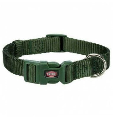 Trixie Germany Premium Collar- Forest