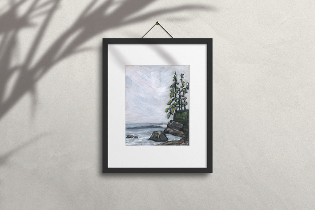 """You and I"" 
