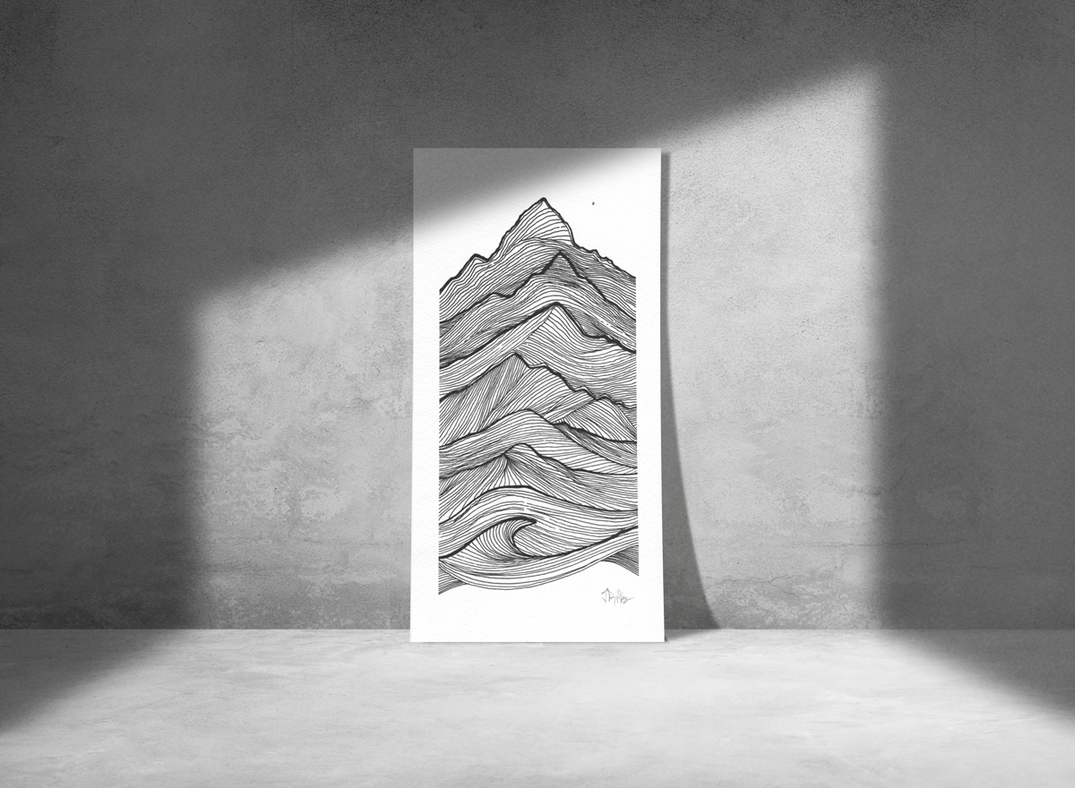 """Sea to Sky"" 