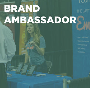 Atlanta Women's Business Expo 2020 Brand Ambassador
