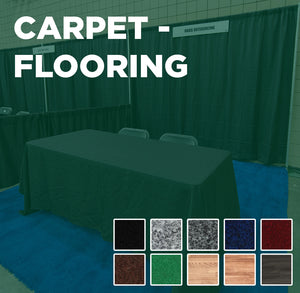 Houston Carpet / Flooring