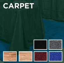 Los Angeles 2020 Carpet / Flooring