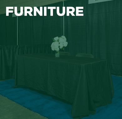 Atlanta Women's Business Expo 2020 Furniture