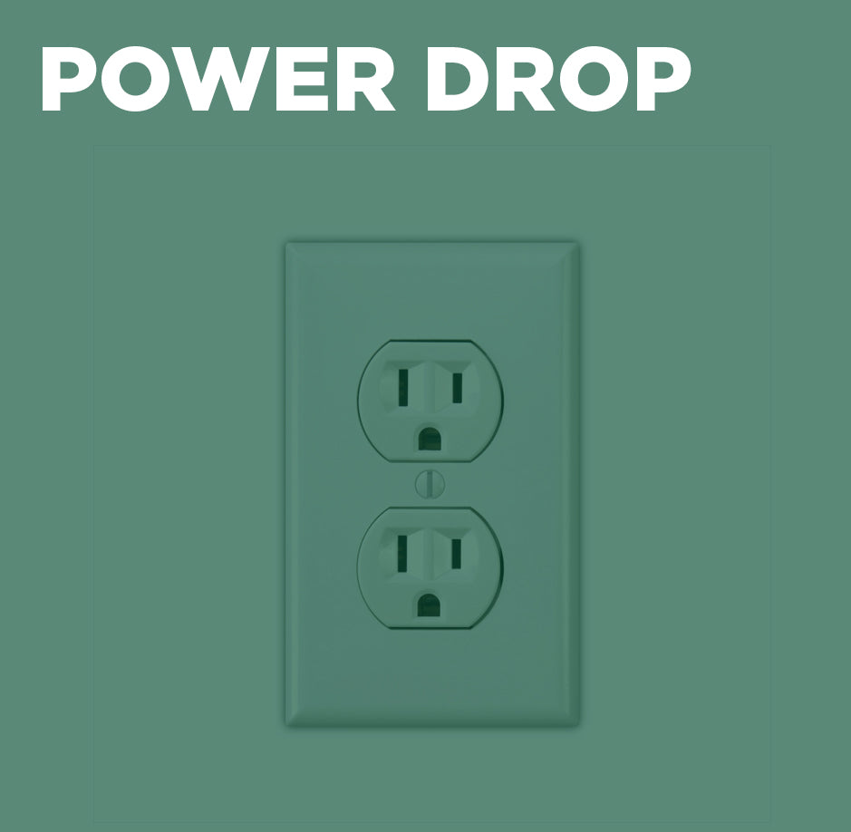 Chicago Power Drop