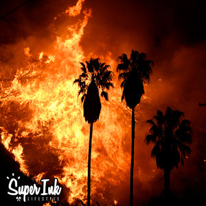 "FIRE 15 Spotify Playlist ""Updated Weekly"""