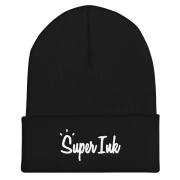 Classic Toque - Super Ink Clothing
