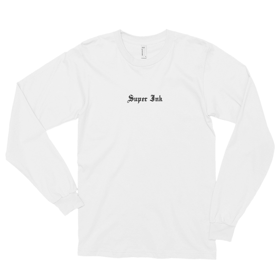 Superior Long sleeve