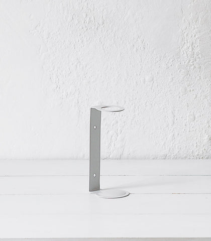 Meraki Soap Dispenser Holder / White